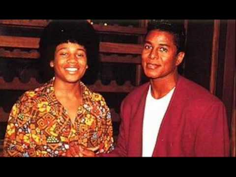 The Dream Goes On - Jermaine Jackson