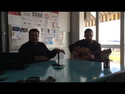 Yener Çevik - Kültablom (Akustik)