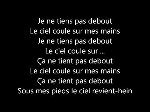 Christine - Christine And The Queens - Paroles