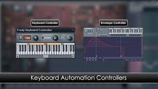 FL Studio Guru | Fruity Keyboard & Envelope Controllers