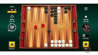 Backgammon Live - Play Online Free Backgammon