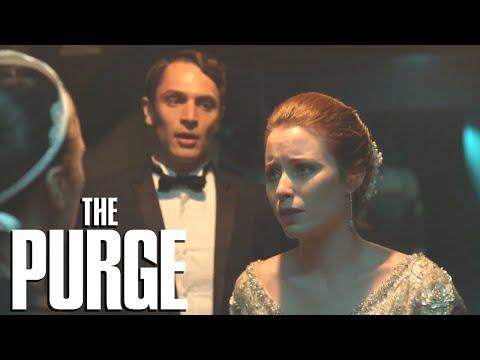 The Purge (TV Series) | S 1 Ep 8 Full...