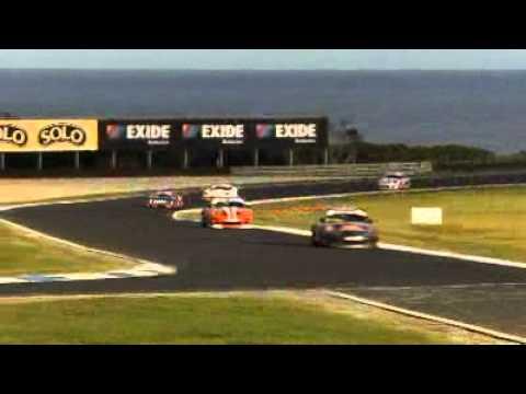 Phillip Island - Round 4 2010 Vodka O Australian GT Championship Part 2