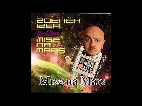 Zdeněk Izer - Mise na Mars