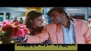 Kitna haseen chehra Hindi Karaoke for Male singers.mp4