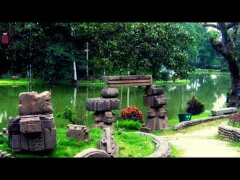 Tezpur City,Assam