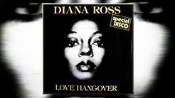 Diana Ross - Love Hangover (Frankie Knuckles Classic Mix)