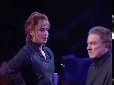 Poor Thing (Mrs. Lovett - Patti LuPone) - Sweeney Todd: The Demon Barber of Fleet Street (2001)