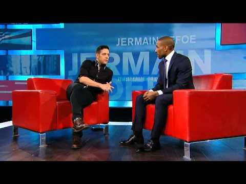 Jermain Defoe On Charity, The Prince