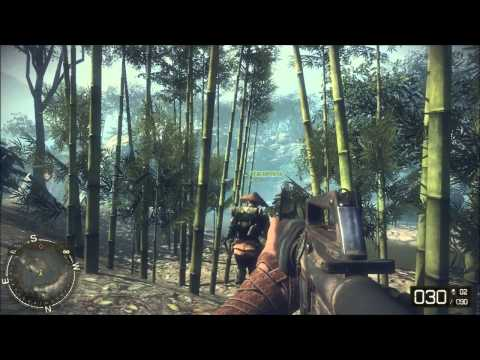 Battlefield Bad Company 2: Vietnam - War! What is it good for?!