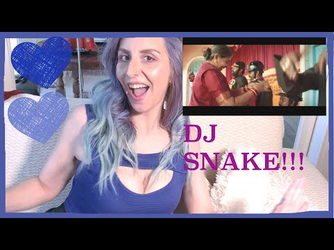 Dj Snake - Magenda Riddim | REACTION