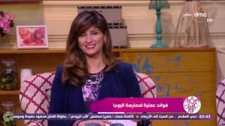 متصل يهاجم مذيعة وترد: