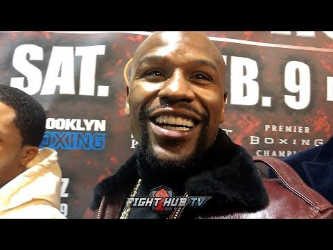 FLOYD MAYWEATHER SAYS HE WILL RETURN FOR MORE EXHIBITION FIGHTS WORTH 80 MILLION DOLLARS