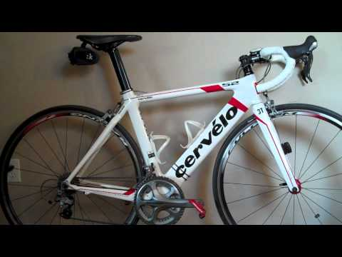 Cervelo S2 Product Review