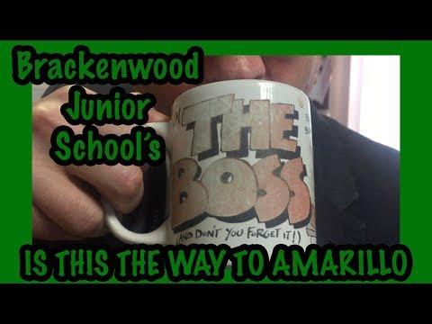 Brackenwood Junior School DO Amarillo