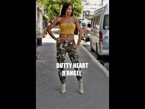 D'ANGEL DUTTY HEART