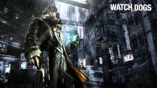 Watch Dogs Soundtrack [10/13]-Ghost Of The Past