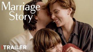 《婚姻故事》| 正式預告 | Netflix