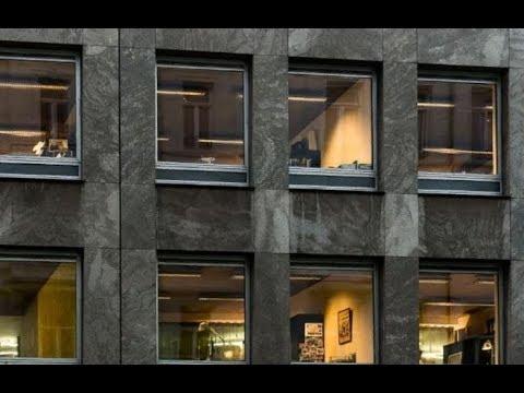 Почему в некоторых странах Европы никогда не вешают на окна шторы