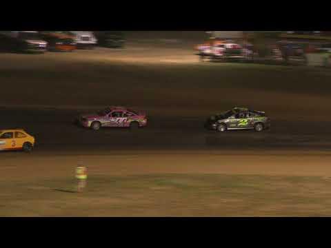 7 28 18 Bailey Hicks Memorial Hornet Feature Lincoln Park Speedway