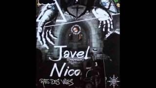 Diapsiquir - Javel / Nicolas