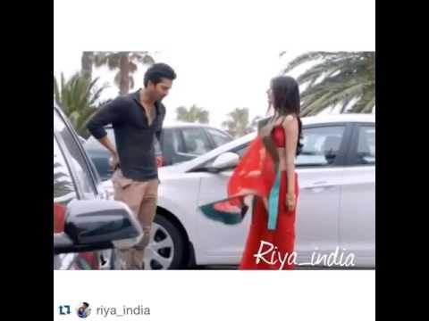 Bhumika Chawla, Harsh Vardhan Rane Nice College Scene - Thakita Thakita Movie