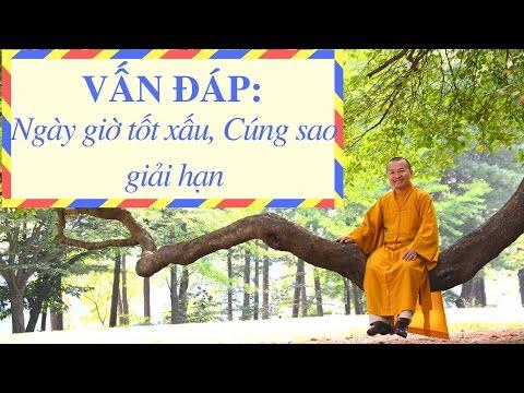 Vấn đáp: Câu hỏi cho người bắt đầu học Phật (02/12/2011) Thích Nhật Từ