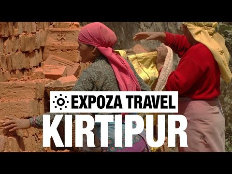 Kirtipur Vacation Travel Video Guide
