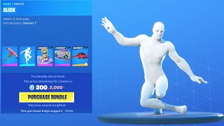 Epic Games messed up..! (Item Shop) Fortnite Battle Royale