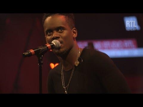 BLACK M - Je Suis Chez Moi (LIVE) Le Grand Studio RTL