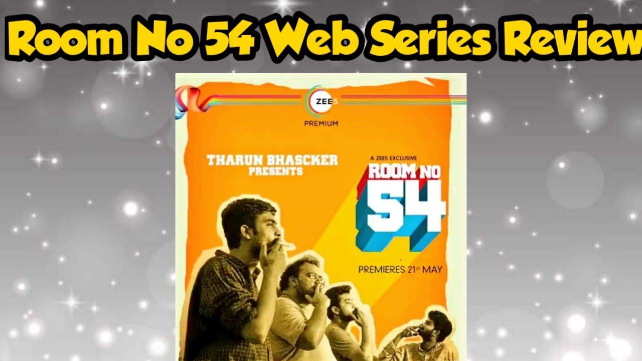 Download Room No 54 Web Series Review || Room No54 Review || Room No 54 Review ||