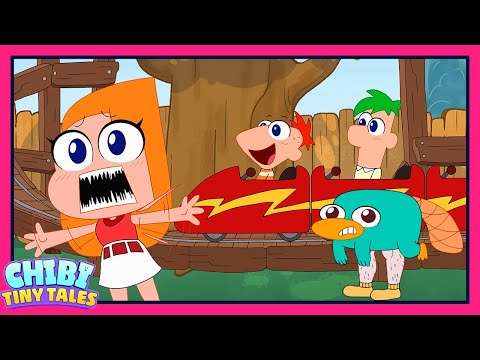 PHINEAS AND FERB THE MOVIE (2020) Trailer   Disney Movie from YouTube · Duration:  2 minutes 1 seconds