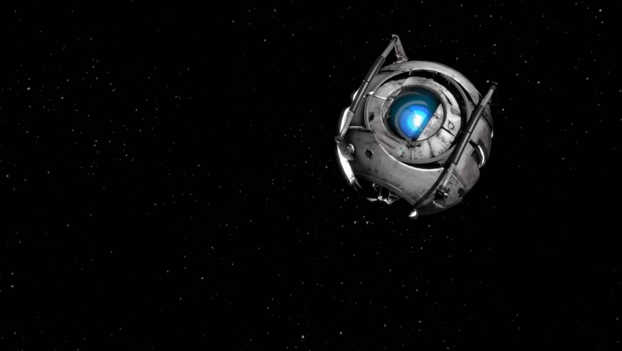 Images of Portal 2 Ending - #rock-cafe