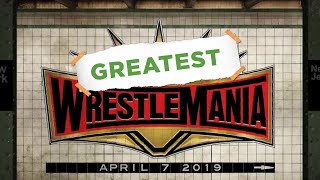 WWE Holding TWO WrestleManias A Year By 2020?