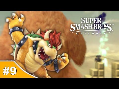 ONLINE QUICKPLAY - Super Smash Bros. Ultimate #9