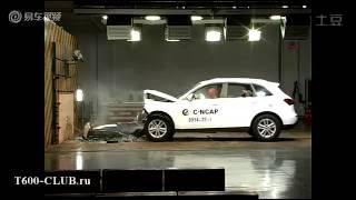 видео Фотографии автомобилей Zotye