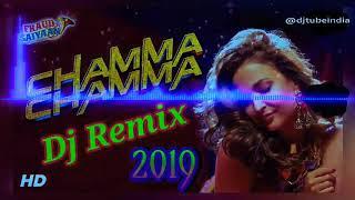 Chamma  Dj Remix 2019  Hard Jbl Bass