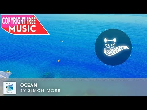 Simon More - Ocean [Royalty Free Stock Music] (Chill Tropical)