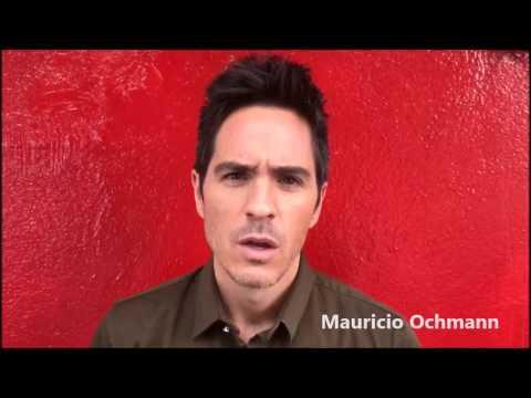 Latino World Radio - Saludo Mauricio Ochmann