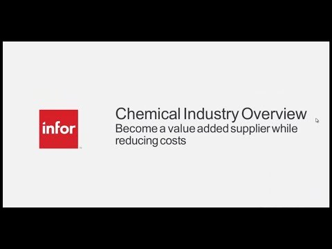 Chemical Industry Overview