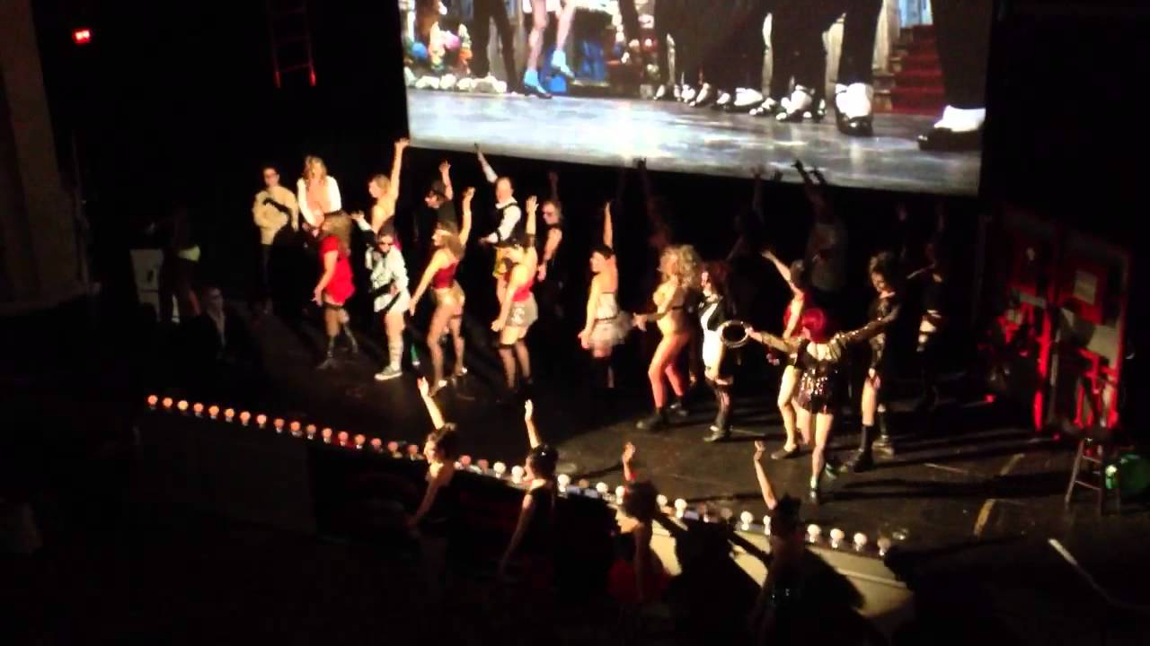 Rocky Horror Picture Show Montreal  YouTube