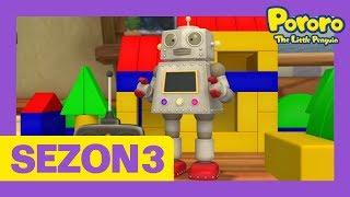 [Pororo türkçe S3] 3 SEZON BÖLÜM 10 O benim oyuncağım | Çocuk animasyonu | Pororo turkish