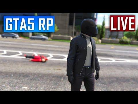 GTA5 RP : UN COUP FATAL [#20 SADOJ LIFE]