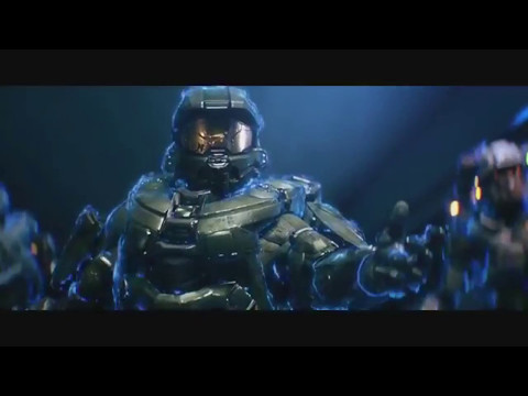 Thunder by Imagine Dragons | Halo GMV Tribute