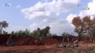 المعارضة تسيطر على الكفير وقمة جبل الـ 40 في إدلب