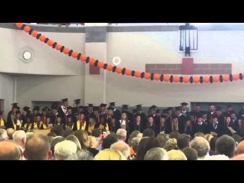 Belchertown High School class 2015