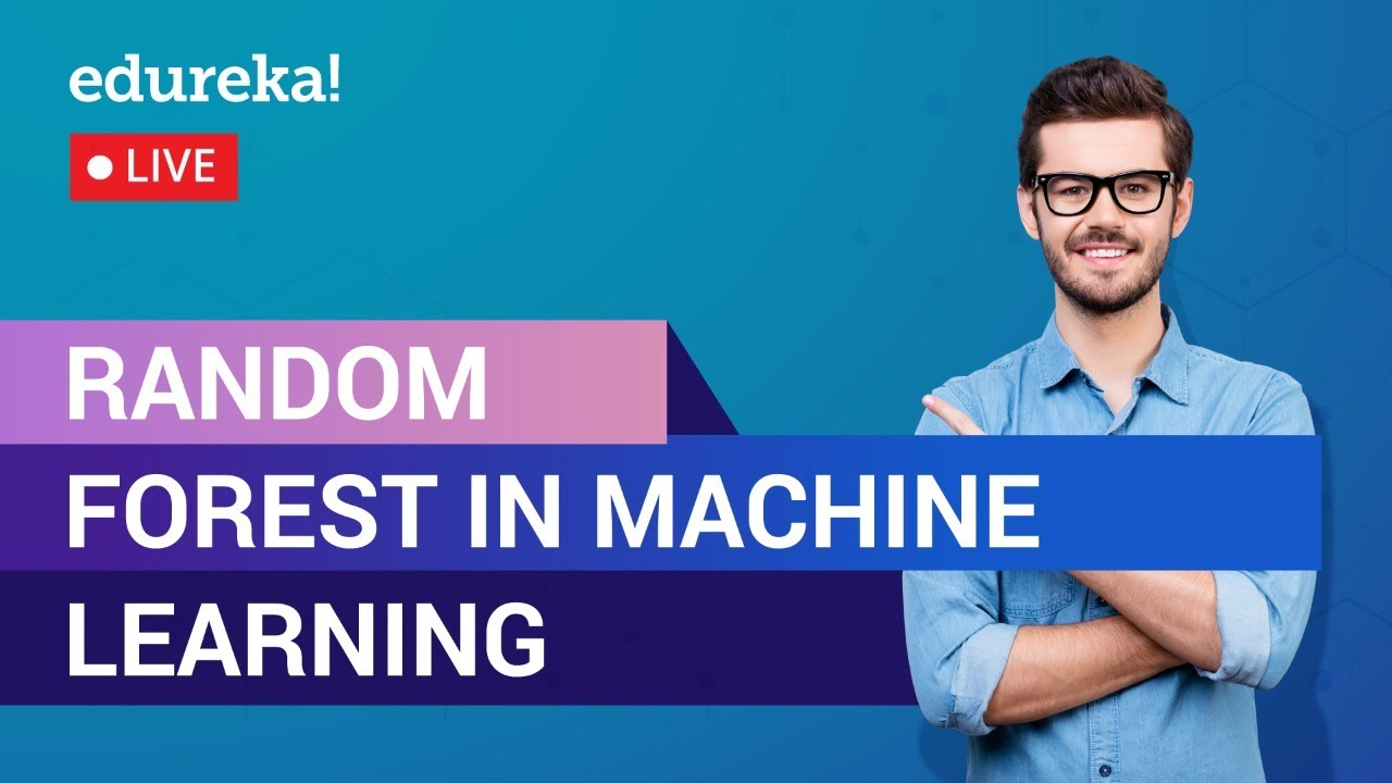 Random Forest in Machine Learning | Machine Learning Training