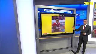 Football Latest Transfer News and Rumors January/ Winter 2018 - Coutinho, Griezmann to Barcelona