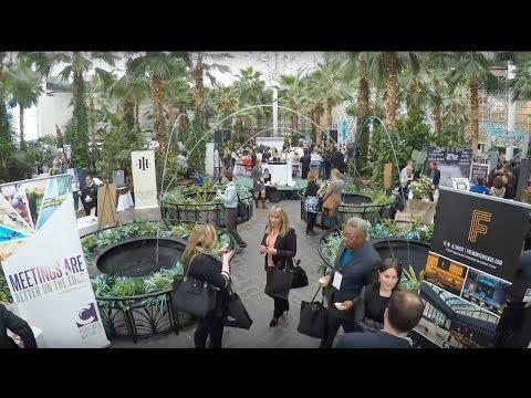Concierge Preferred Trade Show