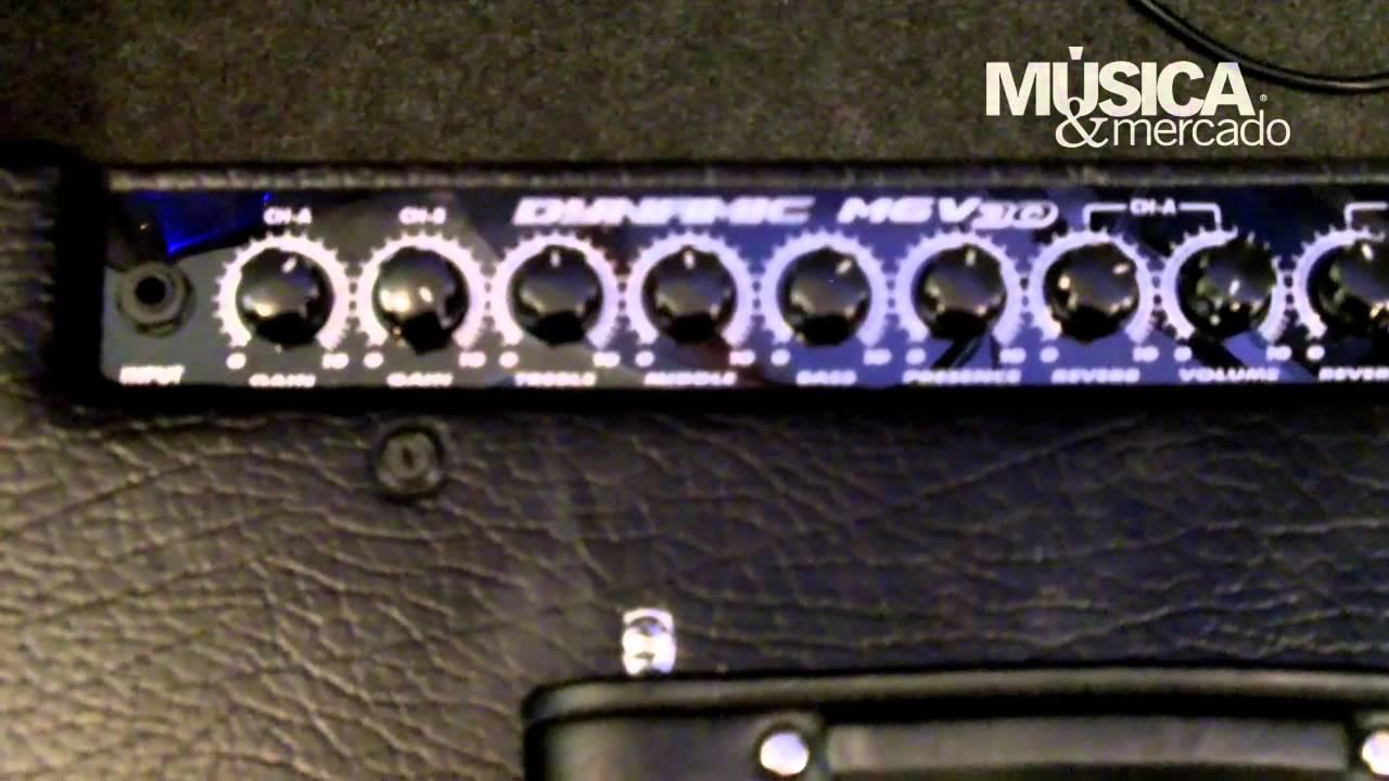 AES  Meteoro e o amplificador valvulado mais barato do mundo - YouTube 90fc743070